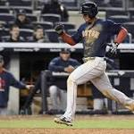 Red Sox-Yankees Go For 19-Innings