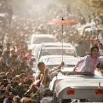 Myanmar faces dilemma to balance need for Chinese investment against voters ...