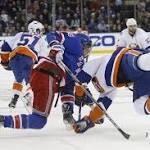 Islanders' final season on Long Island feeling special