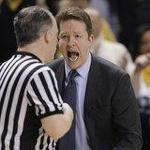 Richmond suffers technical knockout in A-10 tourney