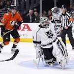 Ducks vs. Penguins a clash of surging teams