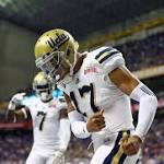NFL Draft RUMORS 2015: Philadelphia Eagles Covet Brett Hundley, UCLA QB ...