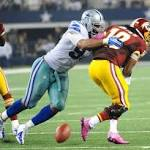 On Day 3 of NFL free agency, Redskins land Pro Bowl DT Jason Hatcher, three ...