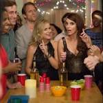 Tina Fey, Amy Poehler Talk About Each Other for Newest Flick 'Sisters'