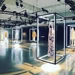 Lupita Nyong'o, Daisy Ridley & John Boyega Awake The Force 4 Fashion