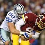 Biggest Takeaways from Washington Redskins' Week 13 Loss