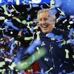 Super Bowl 2014: Seattle trounces Denver, 43-8