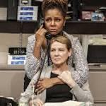 Off Broadway Review: 'Rasheeda Speaking,' Directed by Cynthia Nixon
