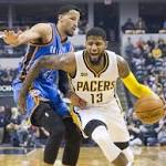 Pacers extend winning streak to 7 games