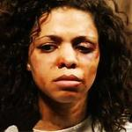 Rihanna/Chris Brown Inspired 'SVU' Ends in Murder