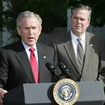 From Bush to Bush, the answer was often no