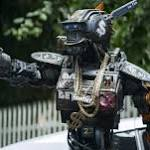 Captain Obvious Reviews: CHAPPIE