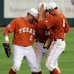 Longhorns top Owls to advance to regional final