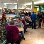 Black Friday or Black Thursday? Kalamazoo area's holiday shopping gets ...