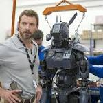 """Chappie"": Meet the buzzkill robo-dork who might poison the ""Alien"" sequel"