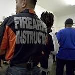 After Dallas, Black Gun Owners Take Stock