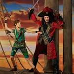 Brand New PETER PAN LIVE! Promo With Sneak Peek Of 'I Won't Grow Up ...