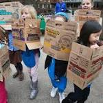 Click Here for Thin Mints: Girl Scouts Now Sell Cookies Online