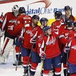 Game 2 Instant Replay: Capitals 4, Flyers 1