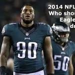 Will the Eagles cut both Cary Williams and Bradley Fletcher this offseason?
