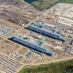 America's First Shale Gas Export Terminal Starts Production
