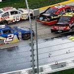 2016 Martinsville: Hendrick Motorsports NASCAR Sprint Cup Race Preview