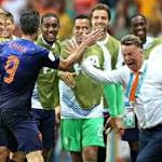 Miller: Dutch victory should be uplifting for Manchester United fans