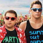 23 Jump Street Is A Go But Will Channing Tatum Have Time To Return?