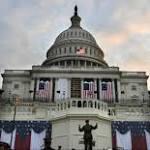Inauguration Is Upon Us: The Weekend Behind, the Week Ahead