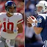 NFL Week 2 preview: Manning Bowl III, 49ers-Seahawks and Chip Kelly looks to ...