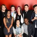 'American Idol' Recap: The Heartthrob Gets Saved