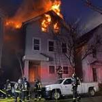 30+ people affected by 8-alarm East Boston blaze