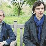 All the Shout-Outs and References You Missed in the Sherlock Premiere