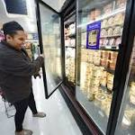Customers rejoice Blue Bell comeback