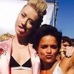 Iggy Azalea Lands Cameo In 'Fast & Furious 7'