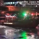 Man dead, woman missing from Chicago River accident