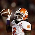 2014 NFL Draft: Wide receivers as ball-carriers