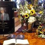 So long, J.R.: Larry Hagman honored in emotionally charged 'Dallas'