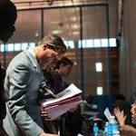 US Jobless Aid Applications Rose Last Week; Total Still Low