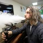 Smokescreen? Madison vapers say e-cigarettes help them quit smoking, but ...