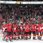 Ottawa Senators' Blueprint for Upsetting Montreal, Why It Likely Won't Matter