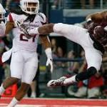 Texas A&M struggles against Arkansas; top 25 college football roundup