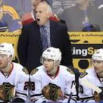 If the Blackhawks are going to flip that switch, now's the time