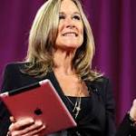 Will Angela Ahrendts redefine luxury with the launch of the Apple Watch?