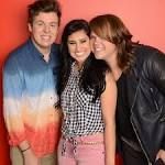 'American Idol' '13 Top 3 Recap – Jena Irene is In It to Win It While Caleb ...