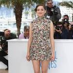CANNES WATCH: Cotillard's Look, 'It Follows' Buzz