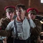 Will British Independent Film Award Strengthen Benedict Cumberbatch's Oscars ...
