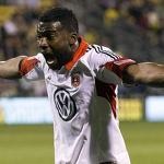 "DC United manager Ben Olsen laments ""wrong"" call on disallowed goal and off ..."