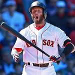 Nationals rout Red Sox in series finale