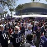 NFL owners poised to vote on site of 2018 Super Bowl